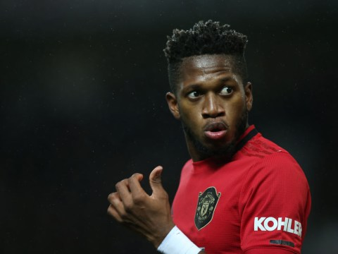 Jose Mourinho was against Fred joining Manchester United in £52million deal