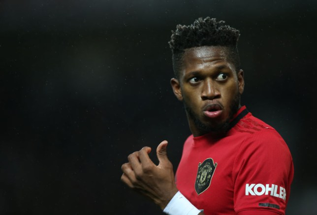 Jose Mourinho did not want Man Utd to sign Fred and only agreed for one reason
