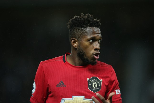 Fred was the 'butt of jokes' from Man Utd squad during pre-season