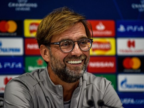 James Milner says Jurgen Klopp has taken a page out of Sir Alex Ferguson's mind games book