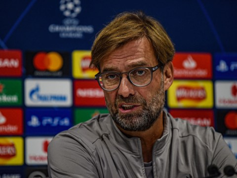 Jurgen Klopp reveals why Liverpool failed to sign Leicester City star Ben Chilwell