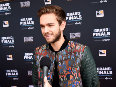 Zedd is permanently banned from China after liking South Park tweet