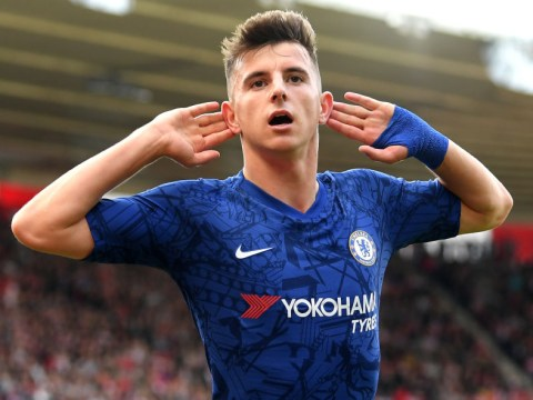 Mason Mount issues injury update after Chelsea's win over Southampton