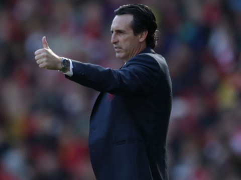 Matteo Guendouzi hails Unai Emery for inspiring his rapid improvement at Arsenal