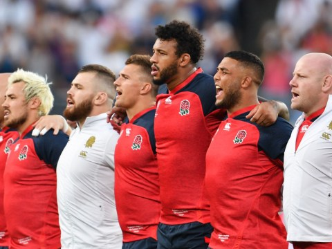 Rugby World Cup: England vs France off because of Typhoon Hagibis with Scotland vs Japan in doubt