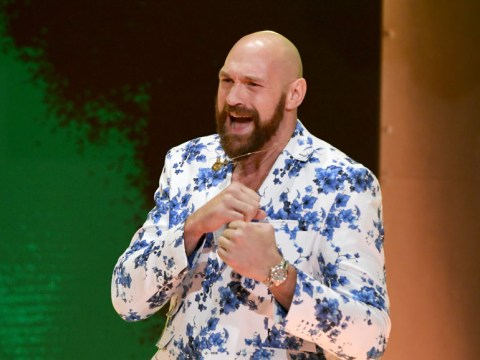 Tyson Fury keen on Cain Velasquez or Brock Lesnar WWE fight before Deontay Wilder rematch