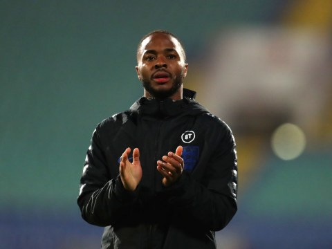 Raheem Sterling calls out Bulgaria coach after England players suffer racial abuse