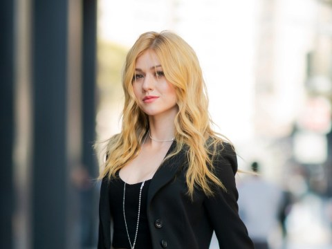Katherine McNamara teases Green Arrow legacy, the power of social media – and that Shadowhunters data request
