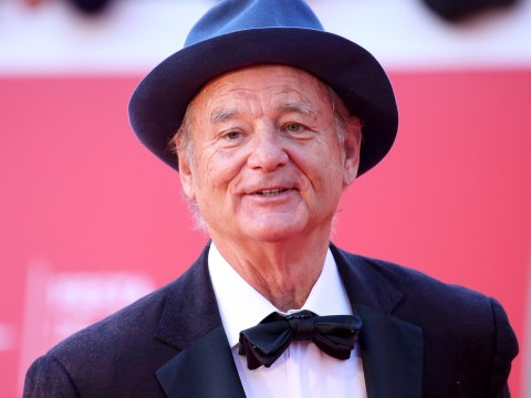 Bill Murray applies to work at Chinese restaurant because they 'have the best time' and it's so pure