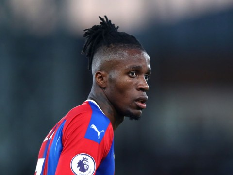 Unai Emery reveals Arsenal's plan to stop Wilfried Zaha and sends message to Nicolas Pepe