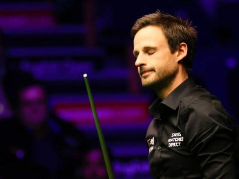 David Gilbert bemoans 'Mark Selby masterclass' after heavy English Open final defeat