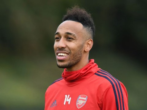 Why Manchester United decided against signing Arsenal star Pierre-Emerick Aubameyang