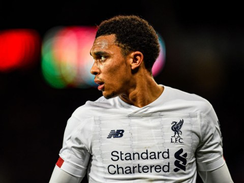Why Trent Alexander-Arnold and Joel Matip will miss Liverpool's Champions League clash against Genk