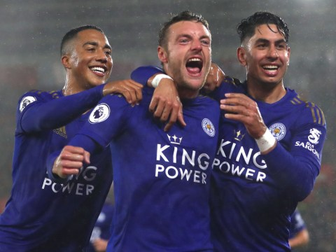 Leicester make Premier League history with 9-0 walloping of Southampton