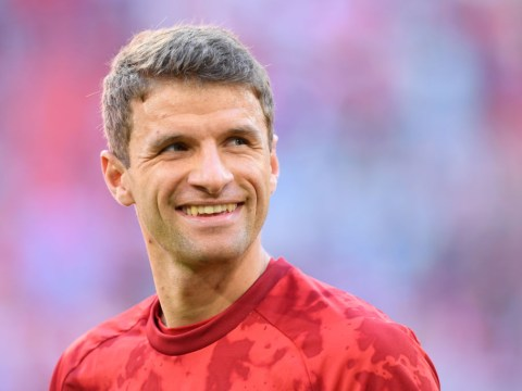 Bayern Munich chief rates Manchester United's chances of signing Thomas Muller