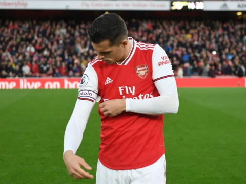 Charlie Nicholas reacts to Granit Xhaka statement and sends warning to Arsenal captain