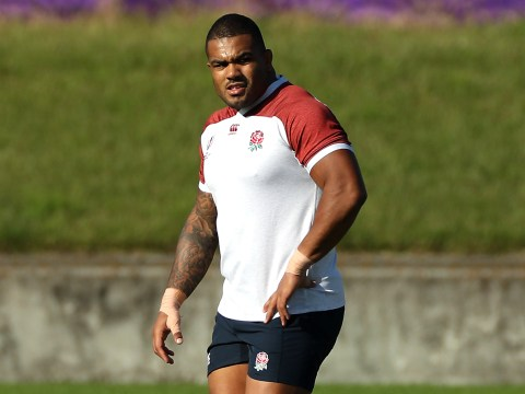 England sweating over Kyle Sinckler's fitness ahead of Rugby World Cup final with South Africa