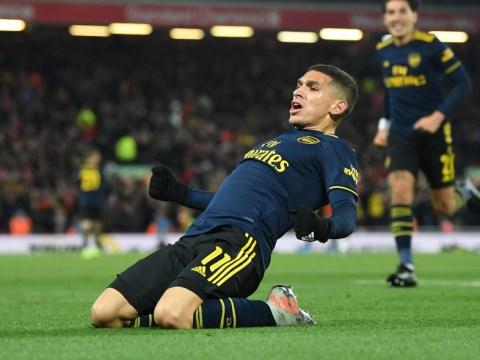 Ian Wright praises Arsenal midfielder Lucas Torreira and takes subtle dig at Unai Emery