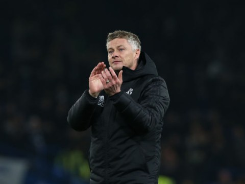Ole Gunnar Solskjaer reacts to Manchester United knocking Chelsea out and Marcus Rashford wondergoal