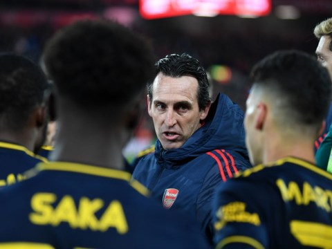 Arsenal hero Charlie Nicholas tells Unai Emery the four players who must start Wolves clash after Liverpool defeat