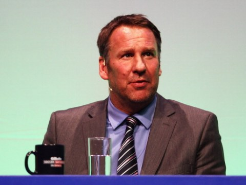 Arsenal legend Paul Merson rates Manchester United's top-four chances