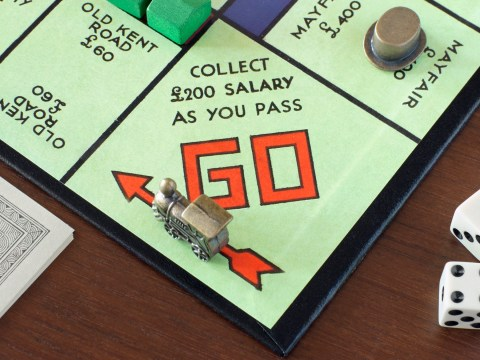 A live immersive Monopoly experience is coming to the UK next year