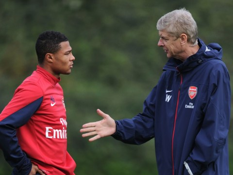 Arsene Wenger claims Bayern Munich 'manipulated' Serge Gnabry into leaving Arsenal