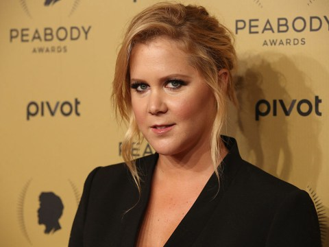 Amy Schumer admits she wants a daughter next after she starts IVF treatment