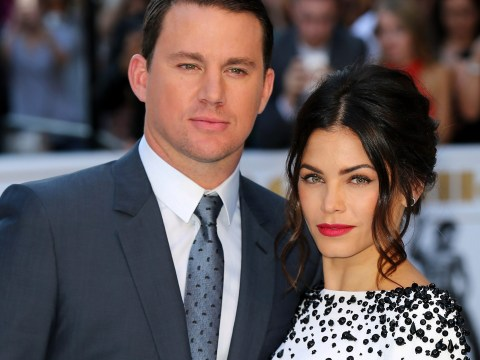 Channing Tatum and Jenna Dewan divorce 'turns nasty over child support claims'
