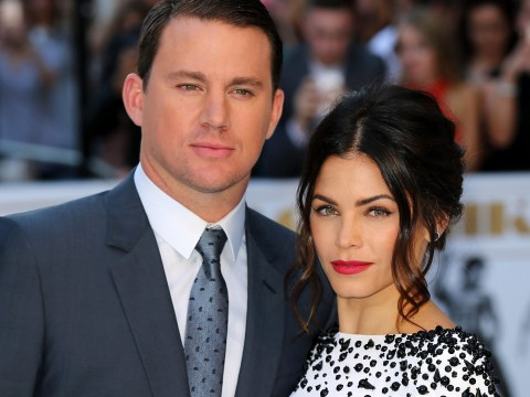 Channing Tatum and Jenna Dewan's divorce finalised two years after split with joint custody of Everly
