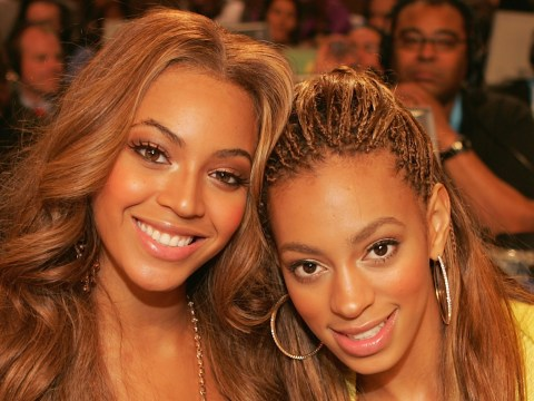 Beyonce and Solange test negative for breast cancer gene after Mathew Knowles reveals diagnosis