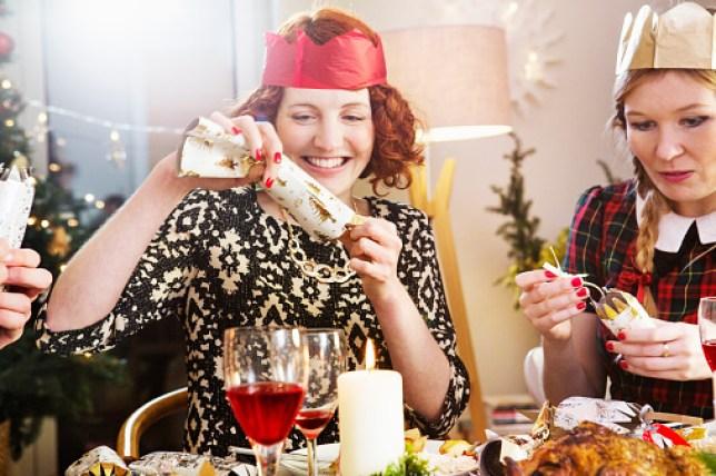 John Lewis and Waitrose Christmas ban plastic from Christmas crackers