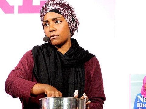Bake Off winner Nadiya Hussain 'knocked for six' after being criticised for being a stay-at-home mum