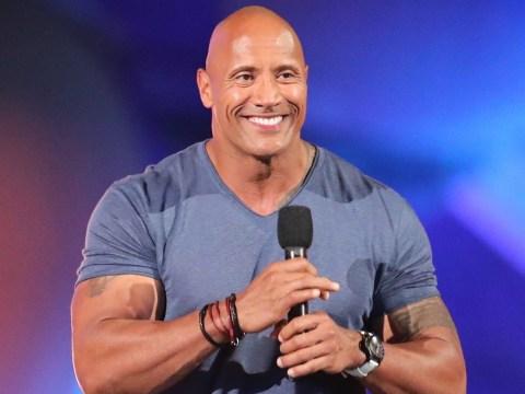 Dwayne 'The Rock' Johnson announces return for WWE's Friday Night Smackdown