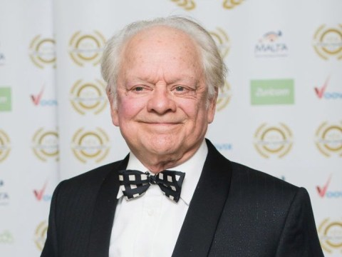 Sir David Jason upset he wasn't asked to join Monty Python's Flying Circus
