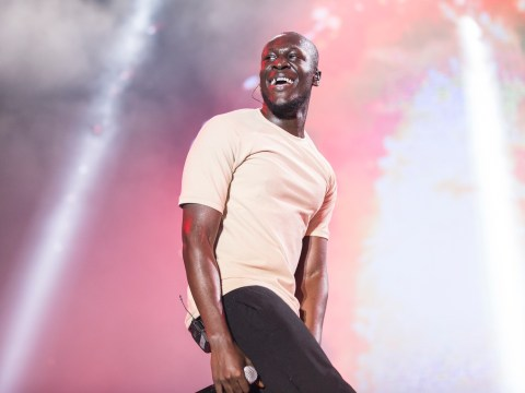Stormzy joins Meghan Markle and Raheem Sterling among most influential black people in Britain
