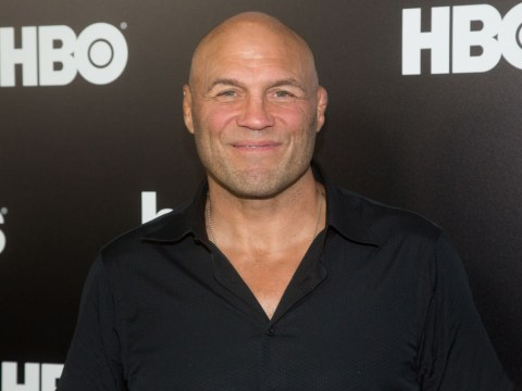 UFC legend Randy Couture suffers heart attacks as Conor McGregor leads well-wishers