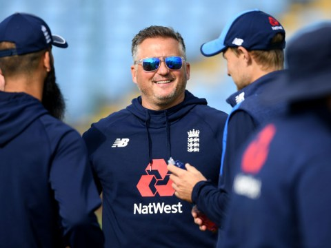 Darren Gough 'honoured' to land England role ahead of New Zealand Tests