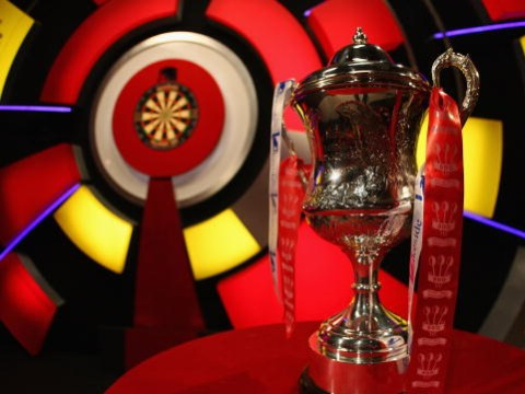 BDO World Championship prize fund decimated after puny ticket sales at new venue