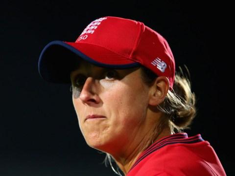 England legend Jenny Gunn retires from international cricket