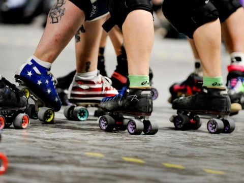 Roller derby and its wonderful inclusivity sets an example for all sport