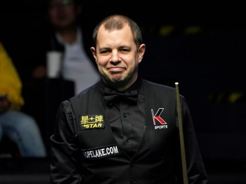 Barry Hawkins enjoying snooker again after tragedy took his mind off the game for two years
