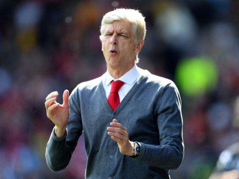 Former Tottenham coach Clive Allen recalls almost punching Arsene Wenger before Carlo Cudicini stepped in