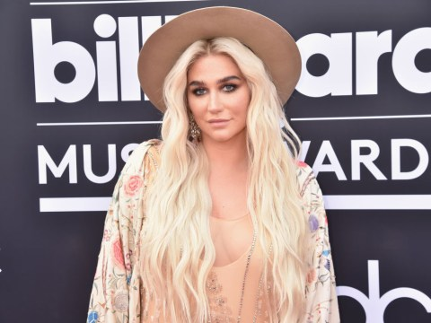 Kesha 'grabbing herself by the balls again' with new album after Dr Luke sexual assault case