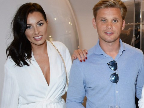 Jeff Brazier and wife Kate Dwyer 'working through difficulties in marriage' a year after lavish wedding