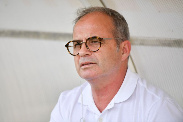 Luis Campos tells Ed Woodward to get a sporting director and drops Man Utd hint