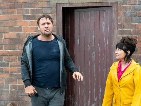 Hollyoaks spoilers: Breda McQueen's secrets revealed as she dies during big stunt week?