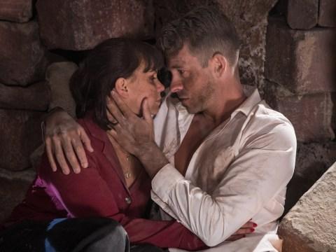 Hollyoaks spoilers: Darren Osbourne cheats on Mandy Richardson with Nancy