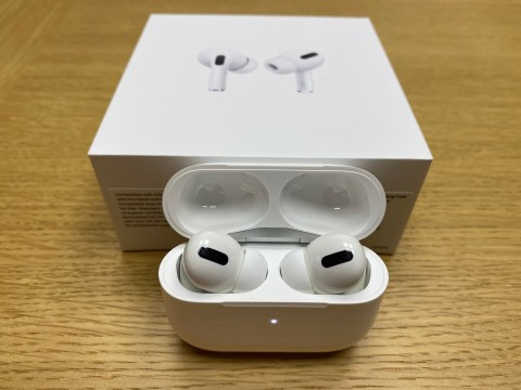 AirPods Pro review: Ears-on with Apple's noise cancelling headphones