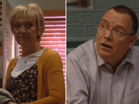 EastEnders spoilers: Jean Slater slams Ian Beale's sex skills in savage scenes